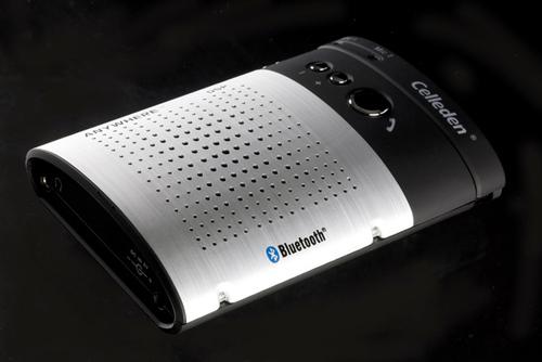 Celleden Bluetooth Anywhere Speakerphone