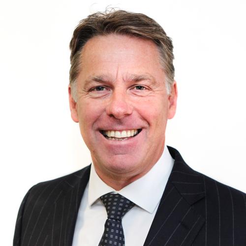 Rick Palmer, CEO of BriefYourMarket.com