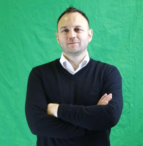 Tony Price, sales director Wick Hill