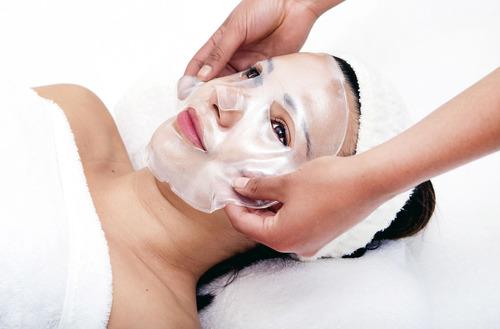 L&#039Reve Diamond Mask from Cocosa.co.uk