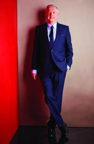 Louis Walsh 2015 main judge