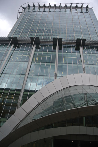 Inoapps' City of London office
