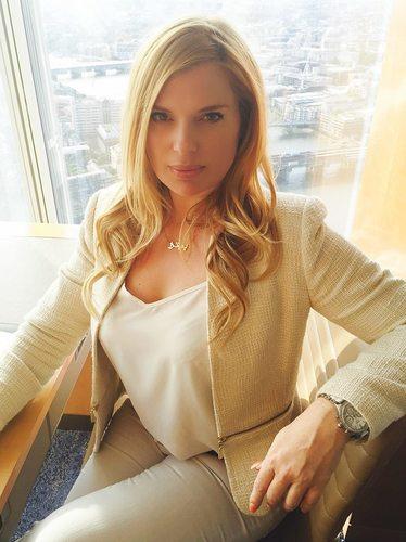 Petra Truneckova - Managing Director