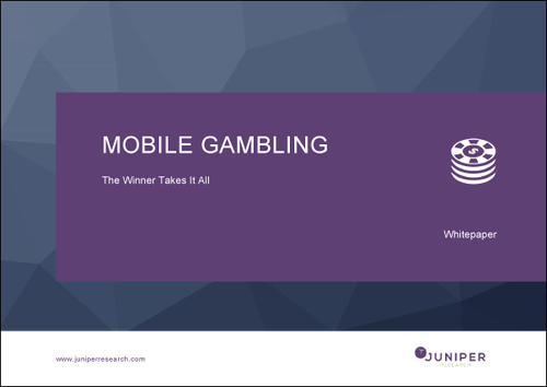 Mobile and Online Gambling Whitepaper