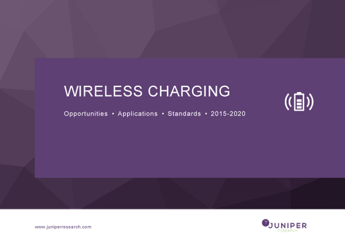wireless charging research