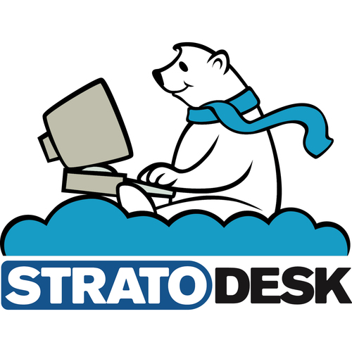 Stratodesk GmbH Logo