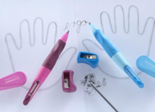 Stabilo 'smove easyergo training pencil