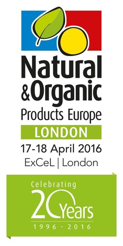 Natural Products Europe