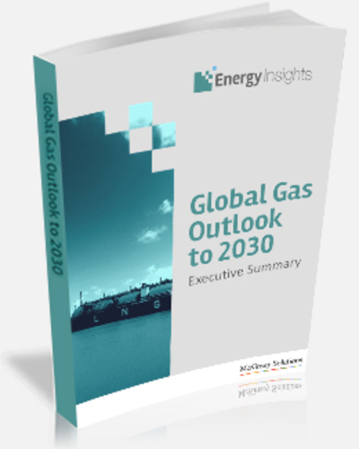 Energy Insights Gas Report Exec Summary