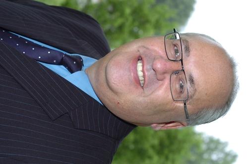 Managing Direction Graham Wheeler
