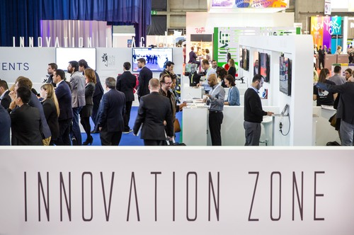 ibtmworld 2015 Innovation Zone