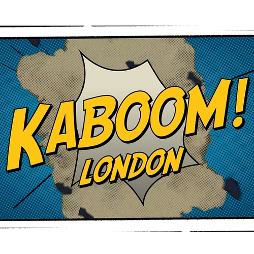 Kaboom Consulting