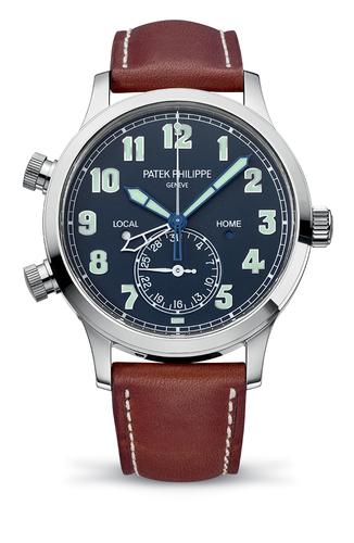 Patek Philippe Watch from Rudells