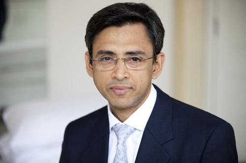 Mr Satya Bhattacharya