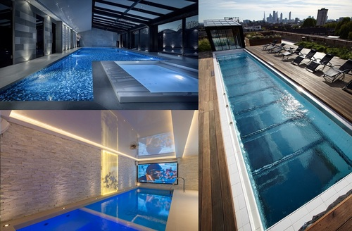 UK Pool & Spa Awards 2015 winners