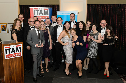 ITAM Excellence Awards 2015 Winners