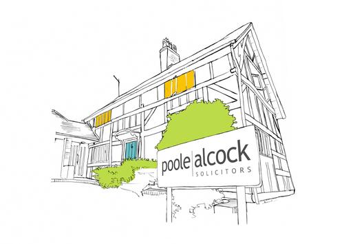 Poole Alcock