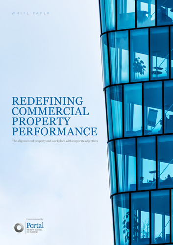 Redefining Commercial Property
