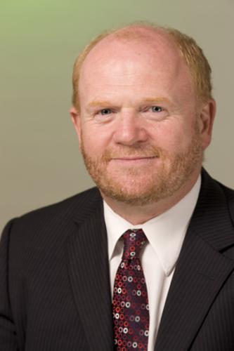 Graham Jones, UK MD, Integralis
