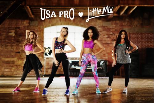 usa pro dance trainers