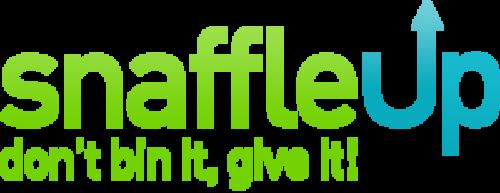 SnaffleUp Logo