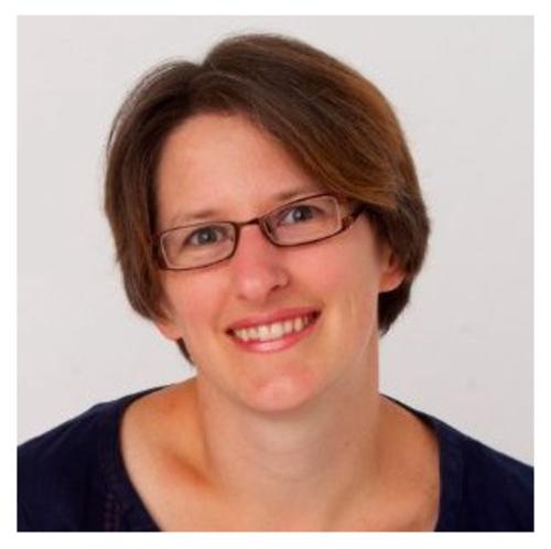 Dr Helen Marsden