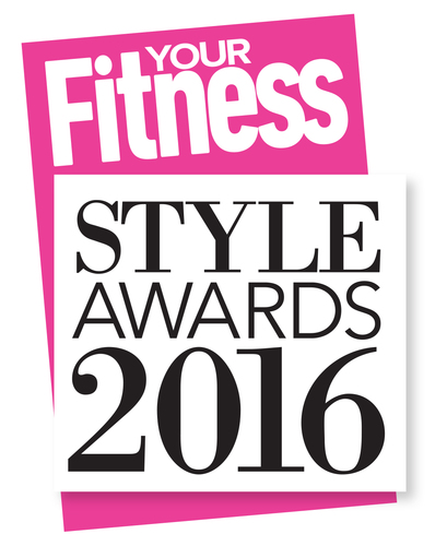 Your Fitness Style Awards 2016