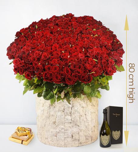 The Majestic, £2500 - Prestige Flowers