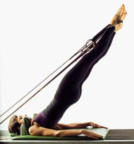 Get the TENPILATES body fast in Chiswick