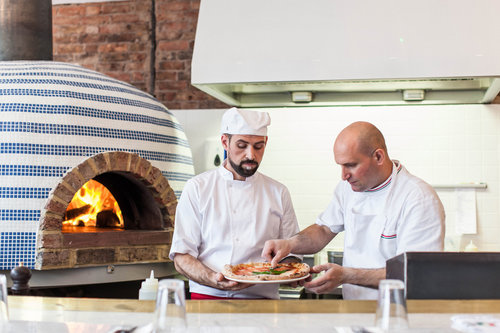 Gozney Professional Pizza Ovens