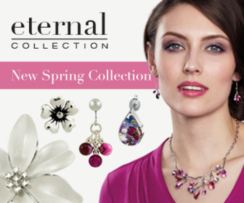 Spring/Summer 2016   Eternal Collection