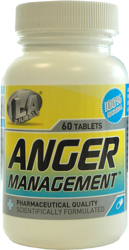 Ground breaking Anger Management product