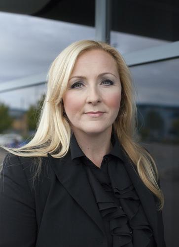 Jenny McTiernan, COO, ProTech