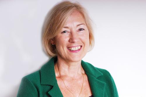 Hazel McCallum