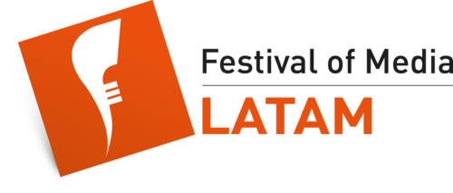 Festival of Media, Latam, logo