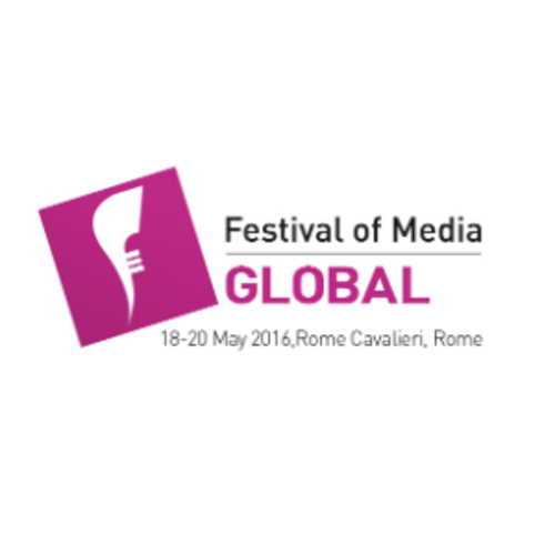 Festival of Media Global logo