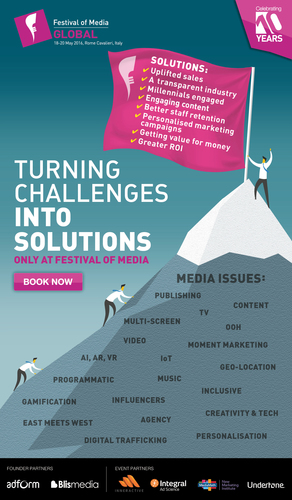 Challenges into solutions email