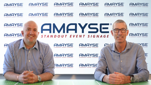 Amayse launch