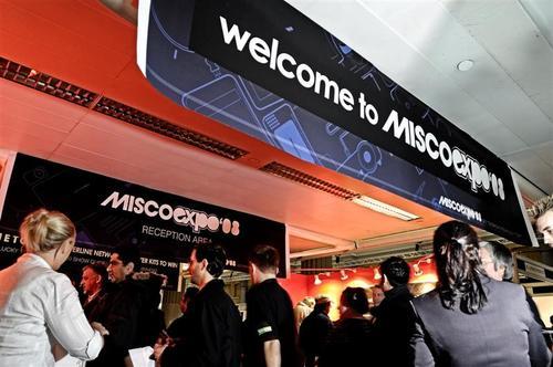 Misco Expo 2008