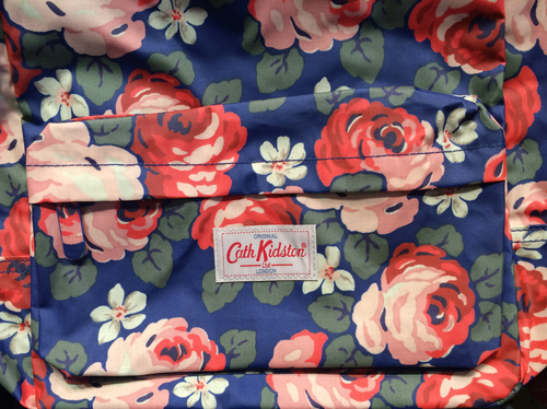 Cath Kidston selects Info-CTRL