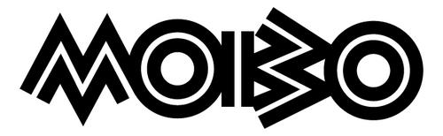 Music of Black Origin (MOBO) - Logo