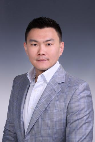 Da-Qian Li, VP of Sales APJ, ForeScout