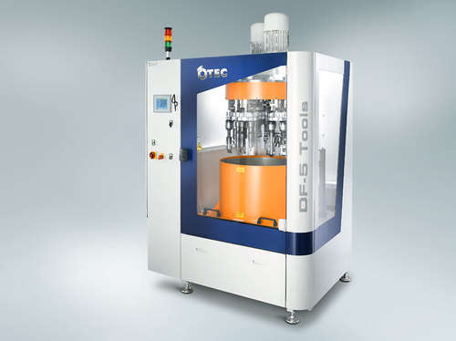 Latest Otec finishing machines at Fintek