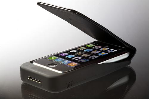 iPow External Battery Case
