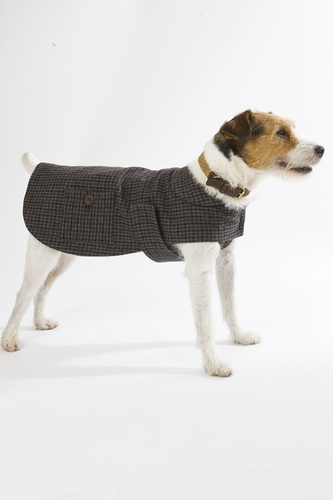 Mungo & Maud Tailored Dog Coat