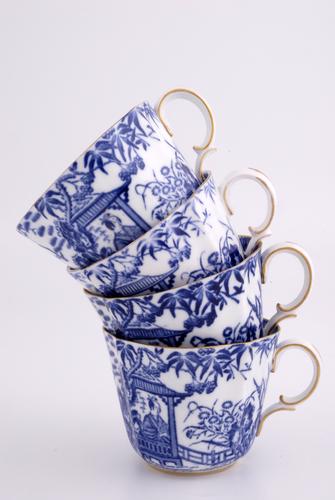 Fabulous vintage chinaware