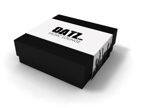 The Datz Music Lounge