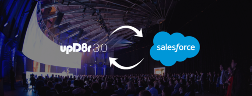 UpD8r 3.0 and Salesforce Integration