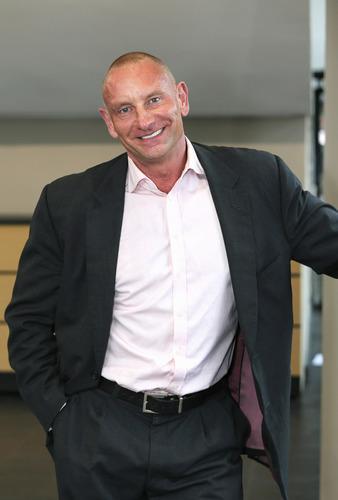 Torsten Brose joins Magenta Technology