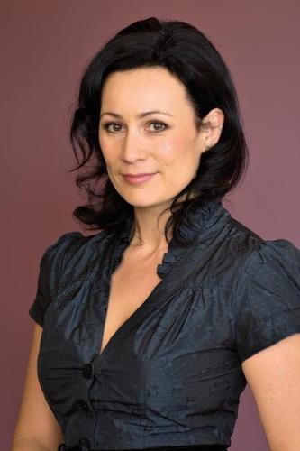 Top TV stylist Annebelle van Tongeren